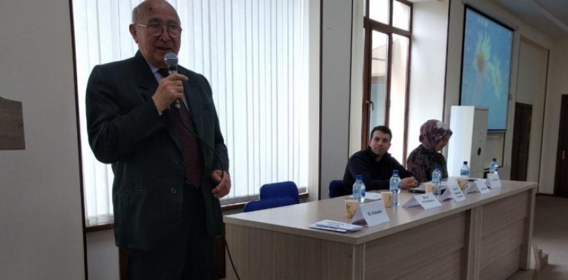 REPUBLICAN STUDENTS' CONFERENCE «INNOVATIONS IN LEARNING AND TEACHING LANGUAGE»