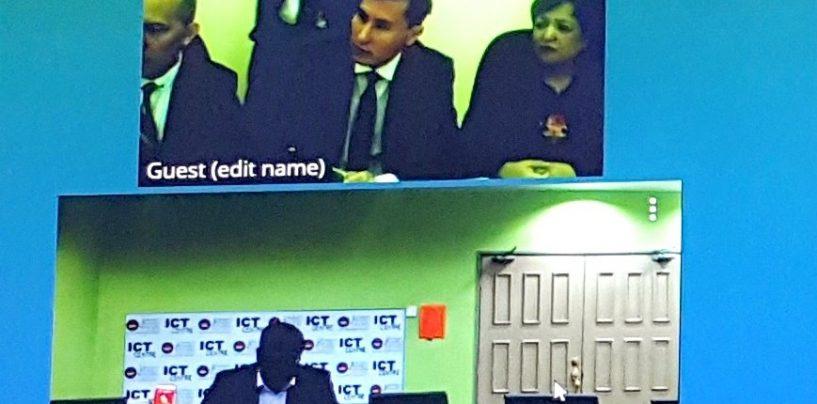 """""""FLEDU.UZ"""" MALAYZIYANING SULTAN IDRIS UNIVERSITETI BILAN HAMKOLIK ALOQALARINI O'RNATMOQDA"""