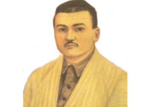 ABDULLA QODIRIY XOTIRASI QALBLARDA MANGU