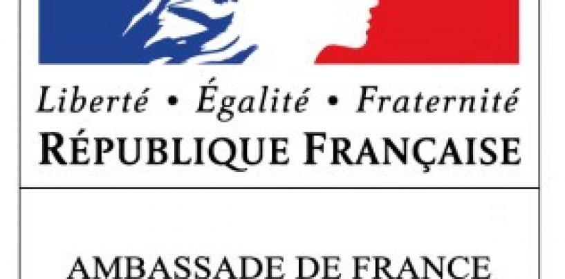 """O'ZBEKISTONDAGI FRANSIYA ELCHIXONASI """"FESTIVAL UCHUN AFISHA"""" TANLOVINI E'LON QILADI"""