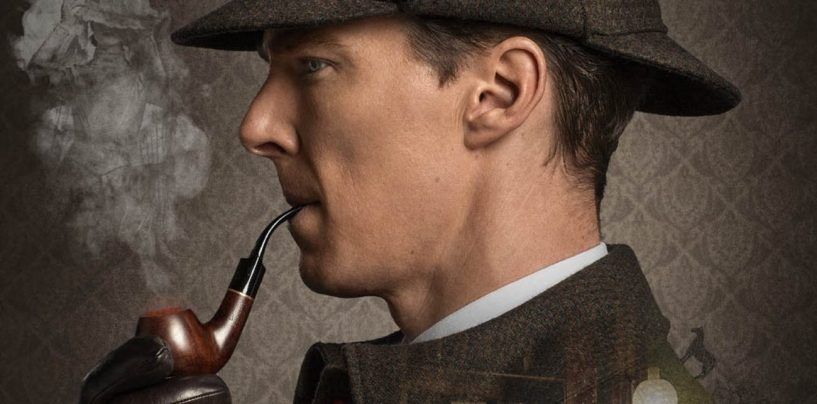 A GUEST FOR SHERLOCK HOLMES