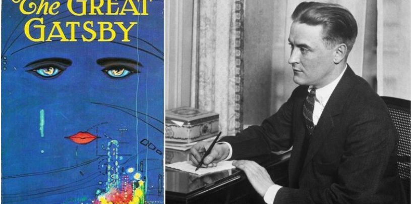 THE GREAT GATSBY (Translated to Uzbek)