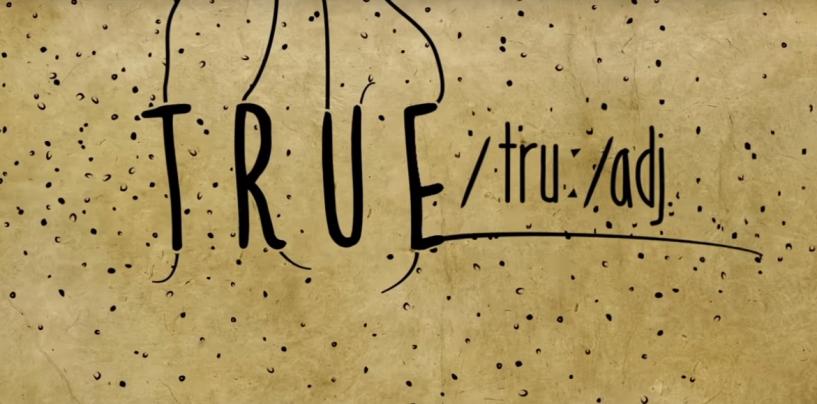 Правдивая история слова «true»
