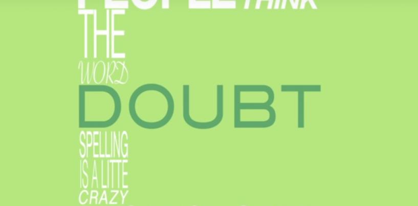 Nega «doubt» so'zida «b» harfi bor?