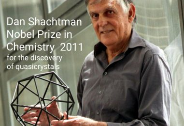 NOBEL LAUREATE IN CHEMISTRY WILL VISIT CENTER OF ADVANCED TECHNOLOGIES IN TASHKENT