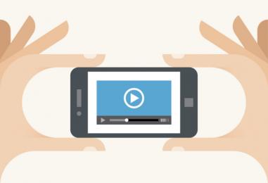«MOBIL VIDEO» TRENINGIDA ISHTIROK ETISH UCHUN TANLOV