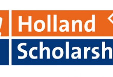 APPLY FOR THE HOLLAND SCHOLARSHIP