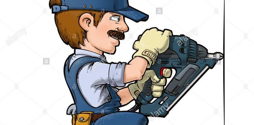 CRAFTSMAN PRINCE (Cartoon)