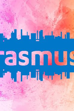 NEW ERASMUS+ PROJECTS HAVE BEEN LAUNCHED