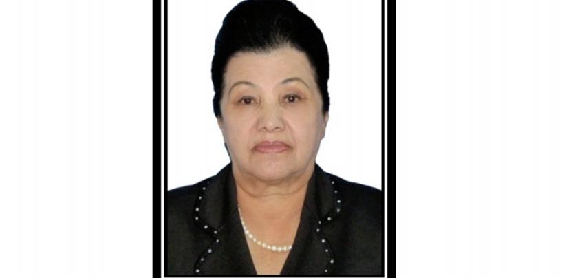 SHARIFA XOLMATOVANING PORLOQ XOTIRASIGA