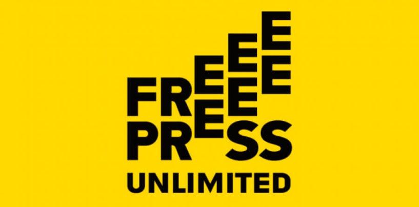 """MEDIA SOHASI VAKILLARI UCHUN """"FREE PRESS AWARDS"""" MUKOFOTI"""