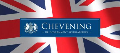 CALL FOR APPLICATIONS FOR 2021/2022 CHEVENING SCHOLARSHIPS