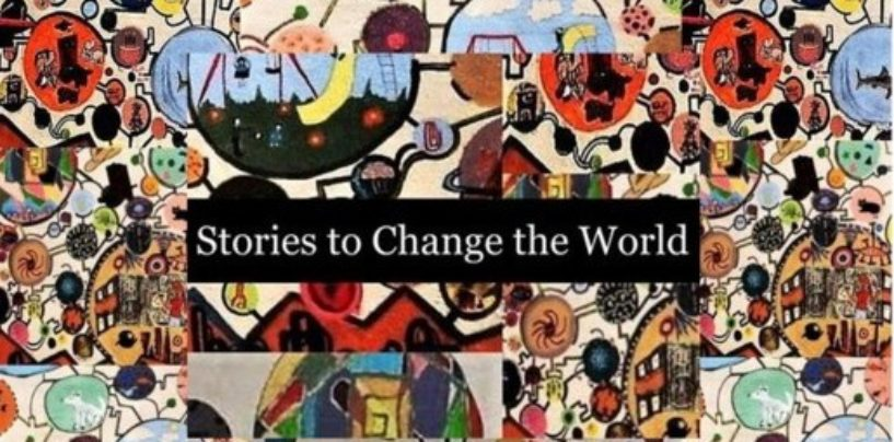 STORIES TO CHANGE THE WORLD CONTEST