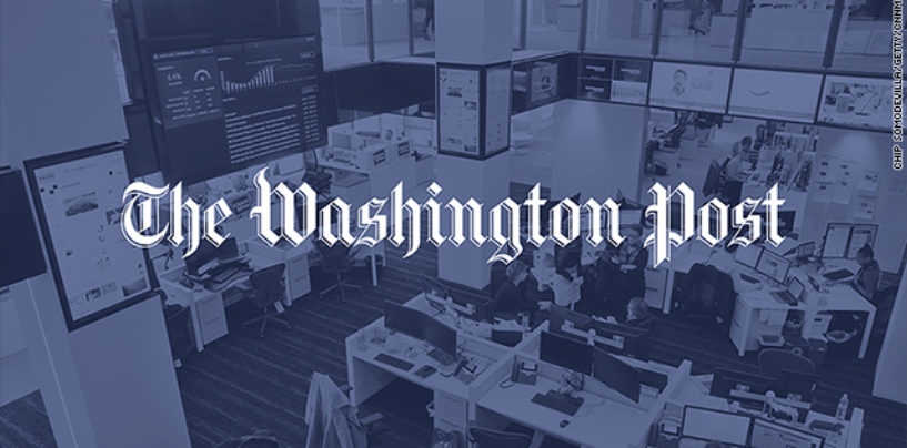 THE WASHINGTON POST GAZETASIDAN STAJIROVKA DASTURI