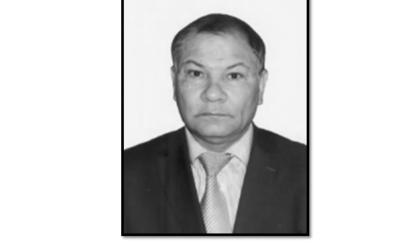NOSIR MANSUROVICH QAMBAROV XOTIRASIGA