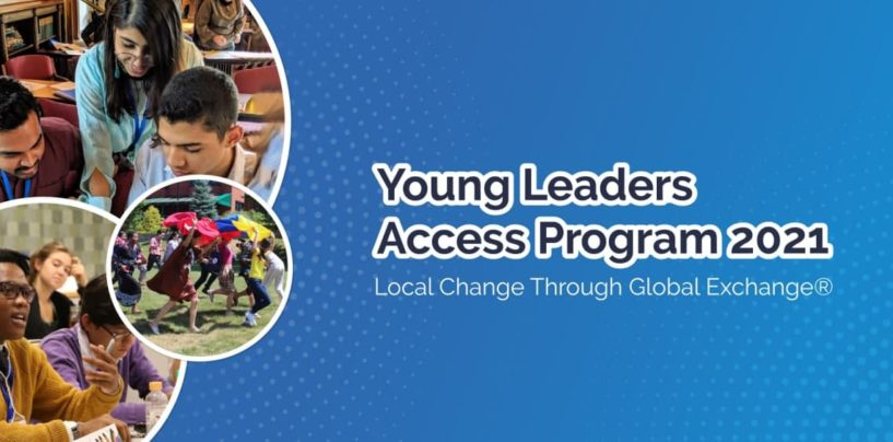 YOUNG LEADERS ACCESS DASTURI — 2021