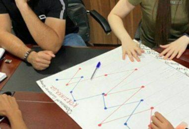 TALABALAR UCHUN STAJIROVKA DASTURI: YOUNG PROFESSIONAL INTERNSHIPS PROGRAM