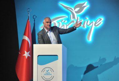 TURKIYA YUQORI XAVFSIZLIK STANDARTLARI BILAN 2021-YILGI YOZ MAVSUMIGA TAYYOR