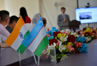 """""""UZBEKISTAN-INDIA: RESEARCH IN THE FIELD OF ART, SCIENCE, AND SOCIAL SCIENCES""""