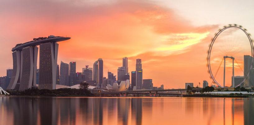SINGAPUR HUKUMATI HAMKORLIK DASTURI (SCP) DOIRASIDA QISQA MUDDATLI ONLAYN KURS DASTURINI TAKLIF ETADI